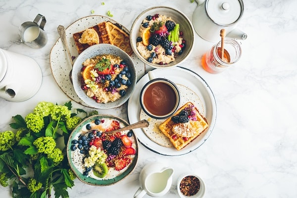 Food Blogs That Make Moeny