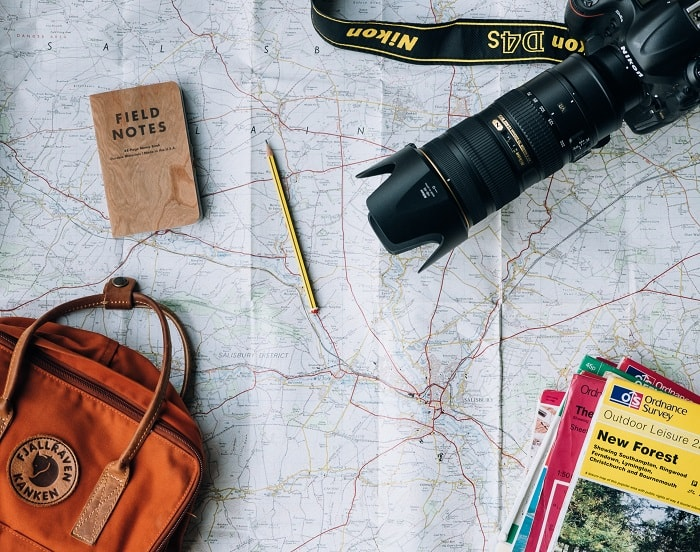Travel Blogs That Make Money