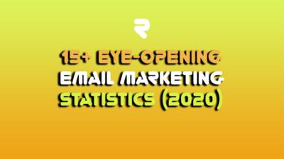 Email Marketing Statistics