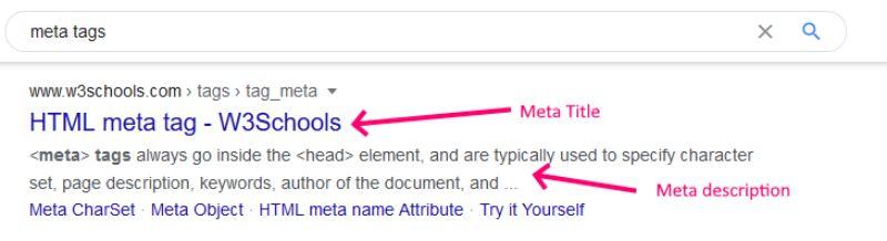 meta-data seo mistakes