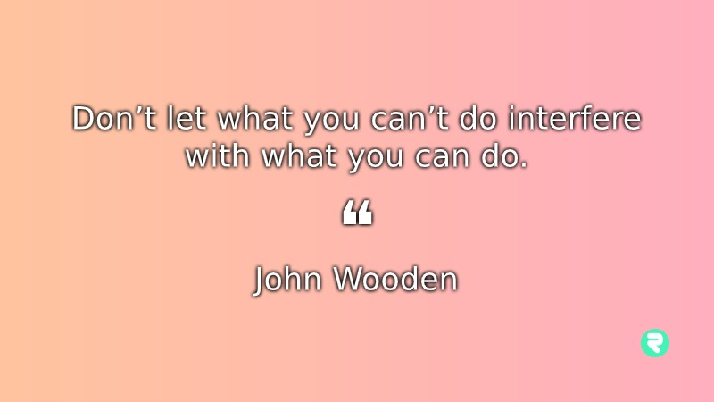 Inspirational Quotes For Kids John Wooden Motivational Quotes For Kids