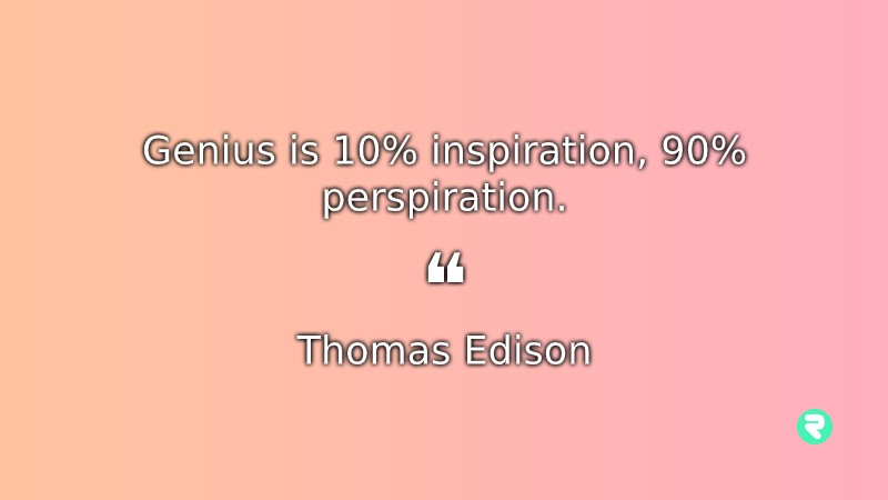 Inspirational Quotes For Students Thomas Edison Inspirational Quots For Teens Motivatinal Quotes For Teens Motivational Quotes For Students