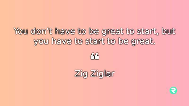 Inspirational Quotes For Students Zig Zaglar Inspirational Quotes For Teens Motivaitional Quotes For Students Zig Zaglar