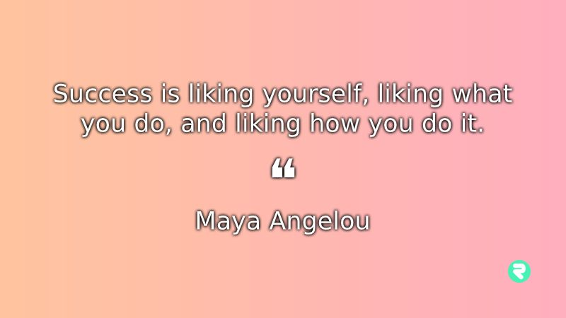Inspirational Quotes For Women Maya Angelou Motivational Quotes For Women