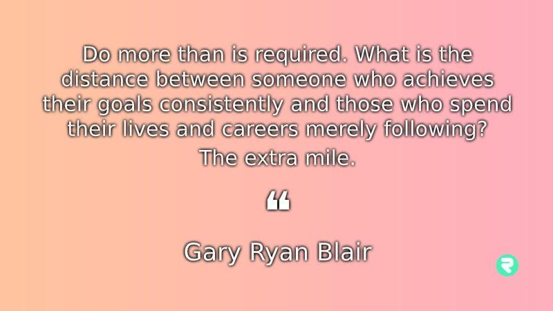 Inspirational Quotes For Work Gary Ryan Blair Motivational Quotes For Work
