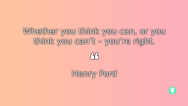Inspirational Quotes For Work Henry Ford Motivational Quotes for Work