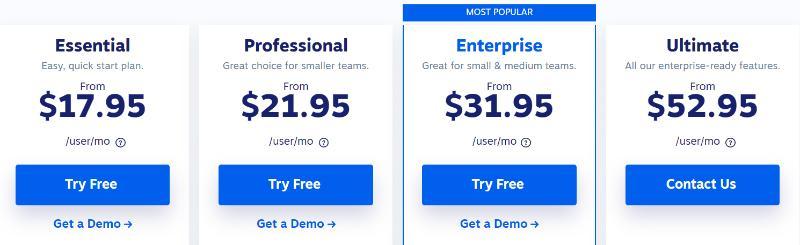 nextiva vonage alternatives pricing