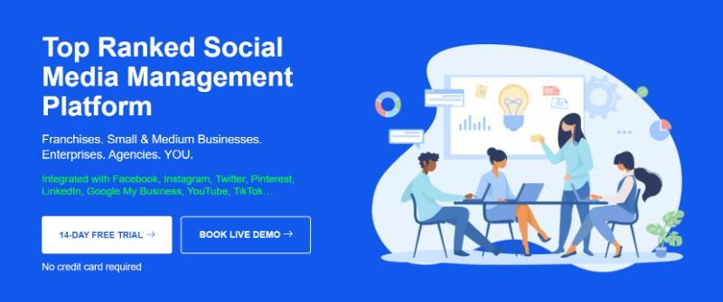 eclincher best social media management tools